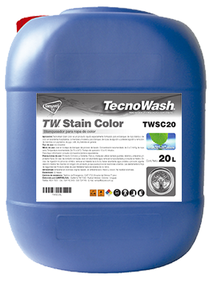 tw stain color 20l